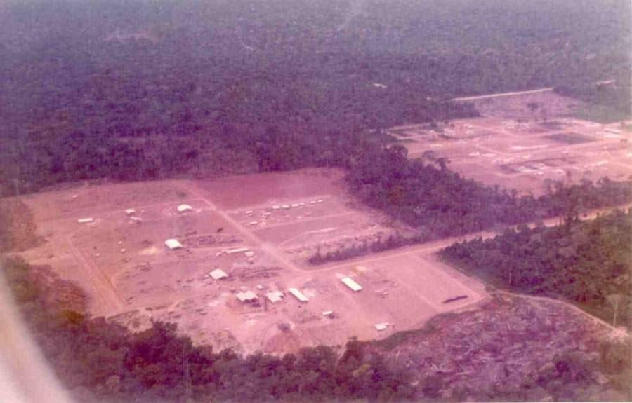 vista-aérea-de-Alta-Floresta-1976