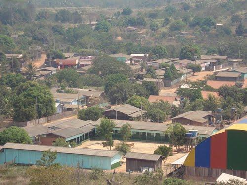 cotriguaçu